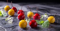 西餐培训_分子料理课程