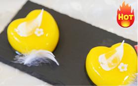 西点培训_烘焙培训_烘焙甜品课程