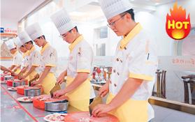 厨师培训_金领大厨课程